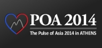 The Pulse of Asia 2014 in ATHENS