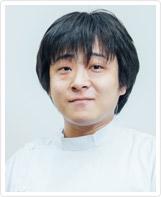 臨床研究医 冨士田 康宏