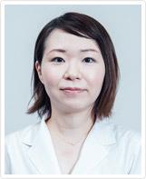 臨床研究医 伊藤 有紀