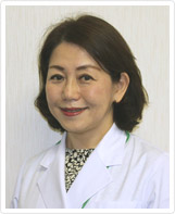 篠澤(野坂)圭子