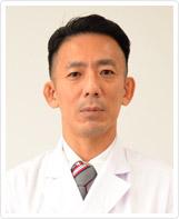 高齢総合医学分野・高齢診療科 主任教授 清水 聰一郎